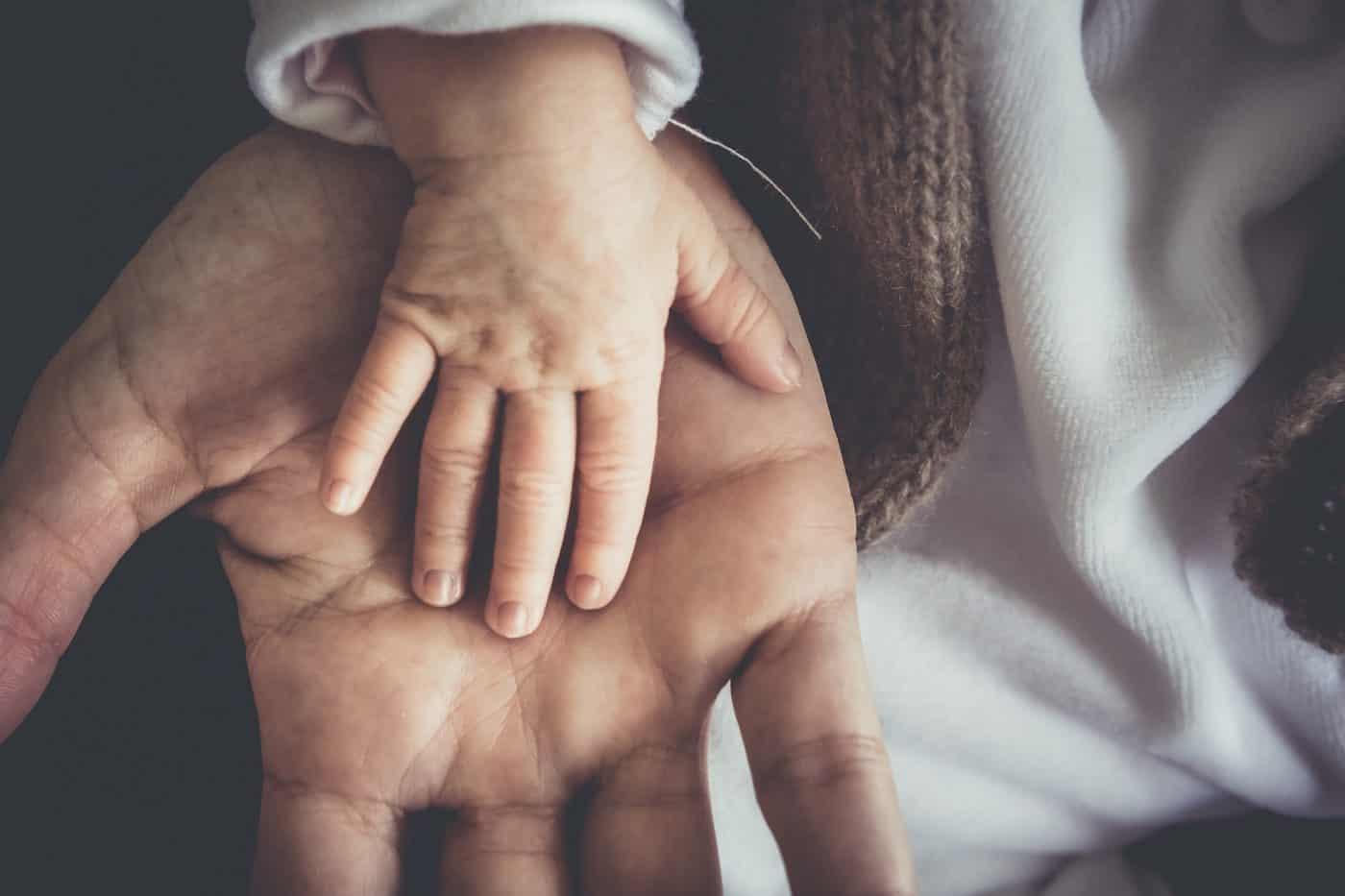 Hotelier mit Herz und Seele: Helfende Hände