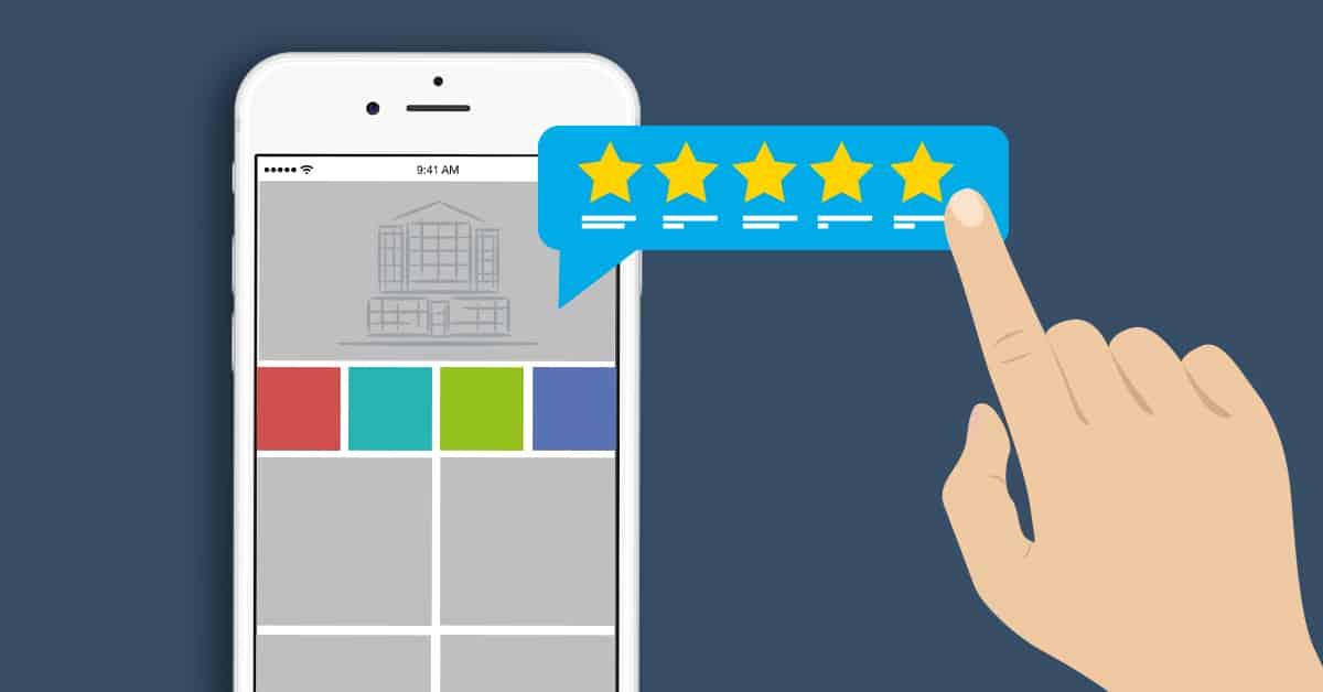 Digitaler Gästeservice verbessert Online-Bewertungen