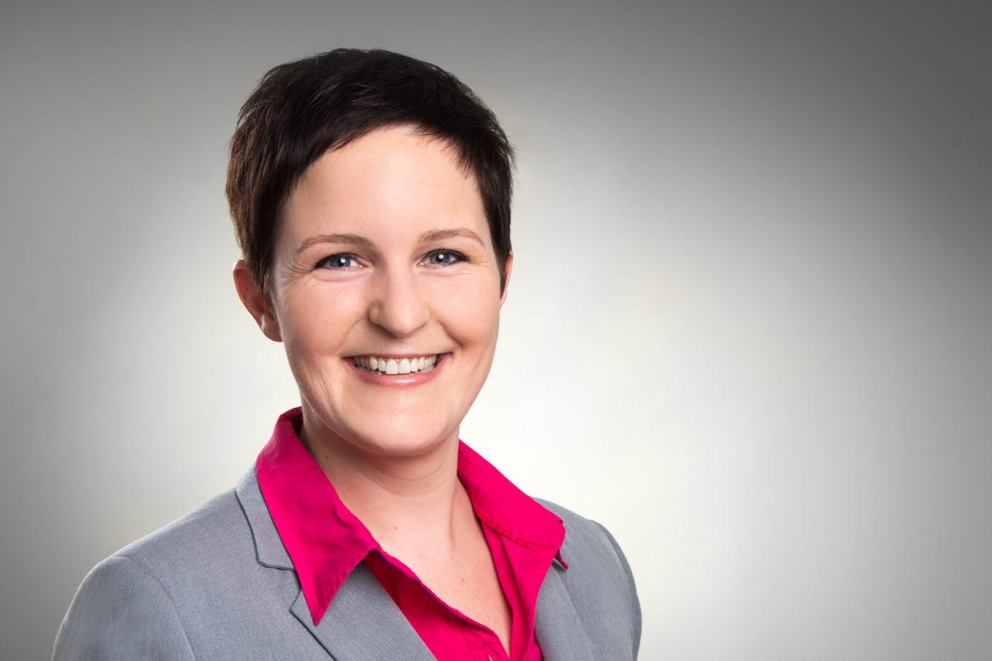 Valerie Wagner: Digitalisierung der Hotellerie