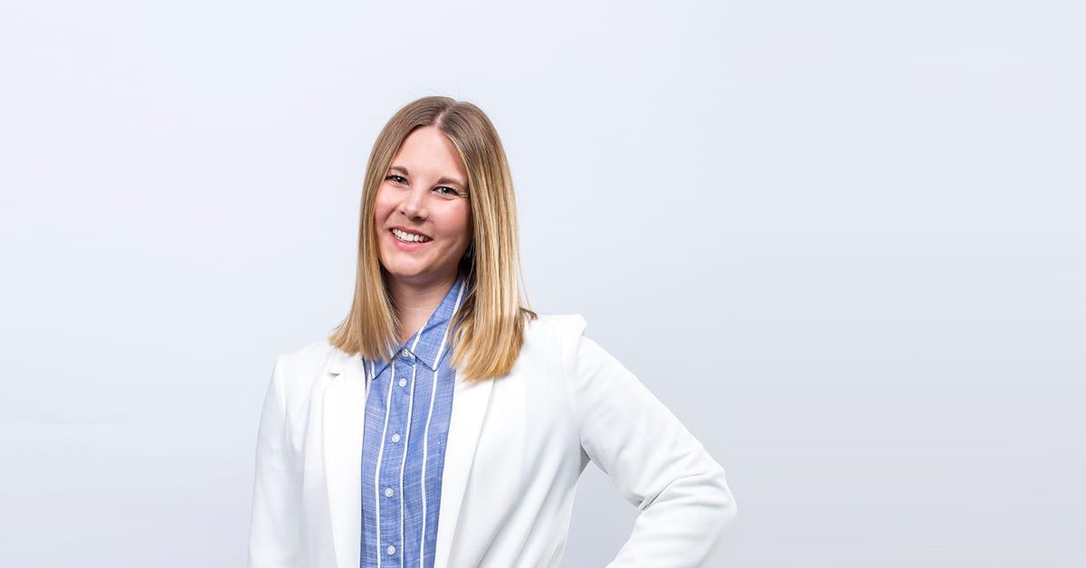 """Rundum-Kundenbetreuung von Gastfreund - """"5 Fragen an"""" Alexandra Fenzl, Customer Relationship Manager bei Gastfreund"""