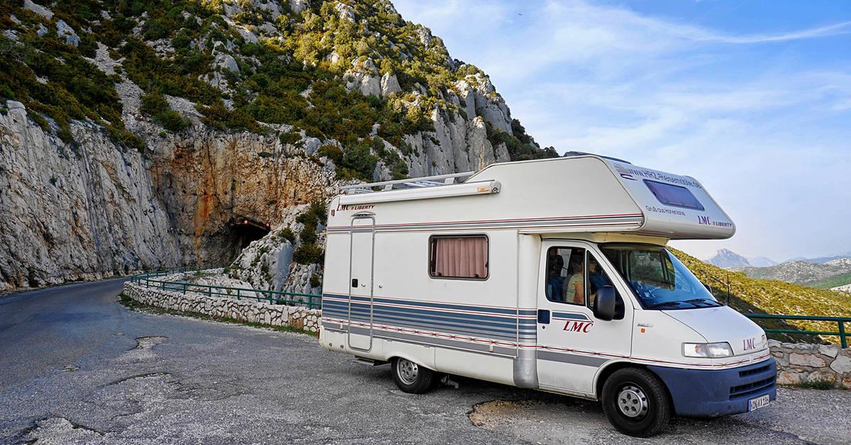 Digitales Upgrade für die Camping-Branche.