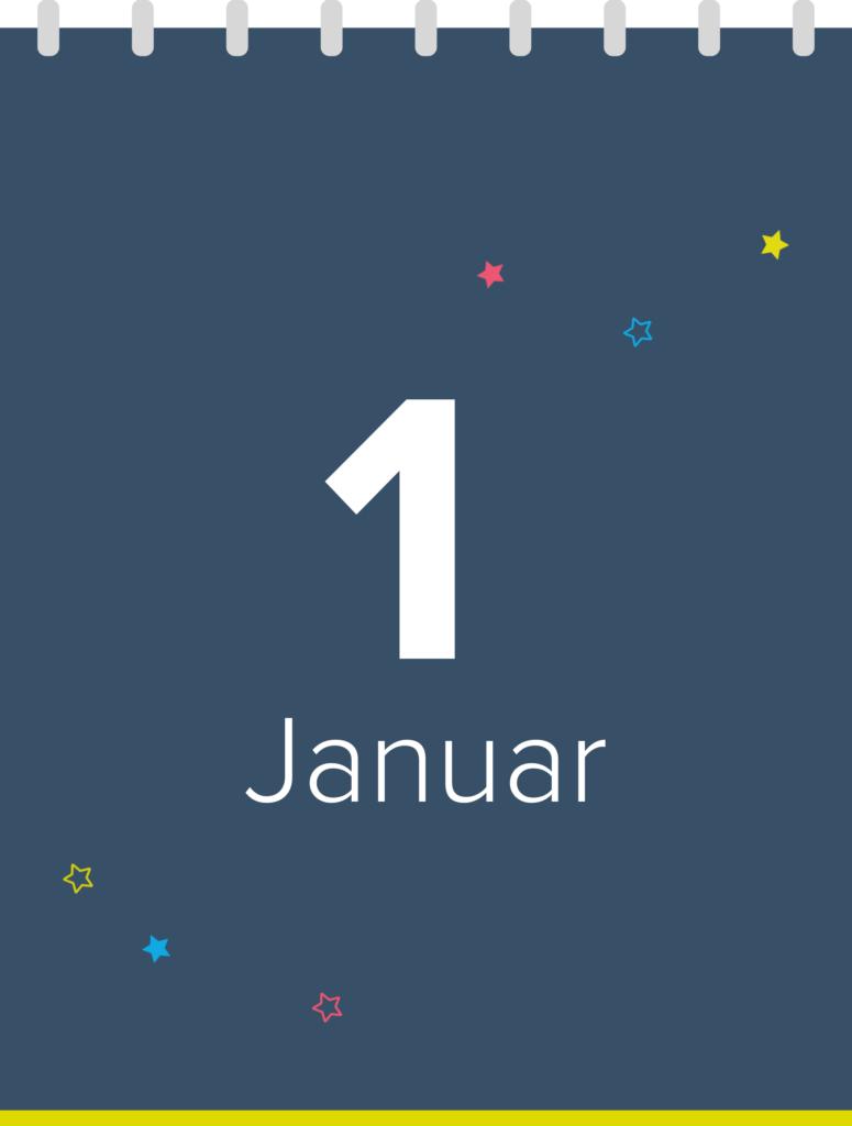 Jahresrückblick - Das Gastfreund Jahr 2018: Januar © Gastfreund GmbH