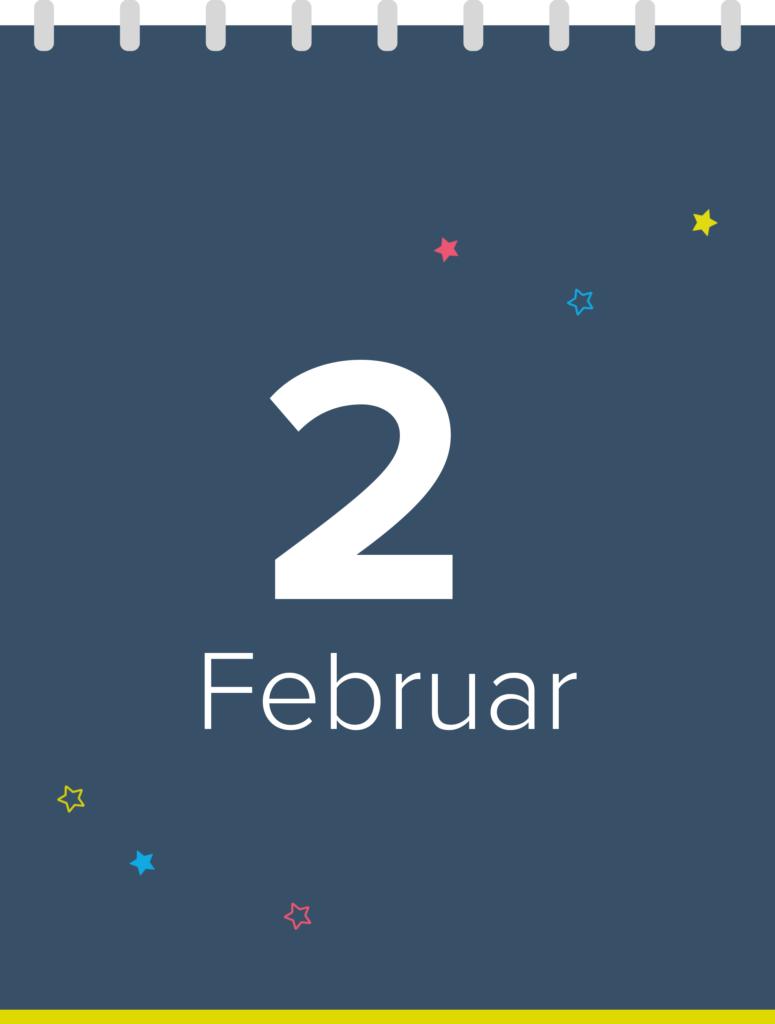 Jahresrückblick - Das Gastfreund Jahr 2018: Februar © Gastfreund GmbH