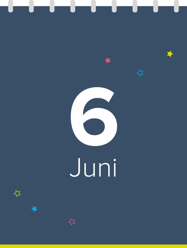 Jahresrückblick - Das Gastfreund Jahr 2018: Juni © Gastfreund GmbH