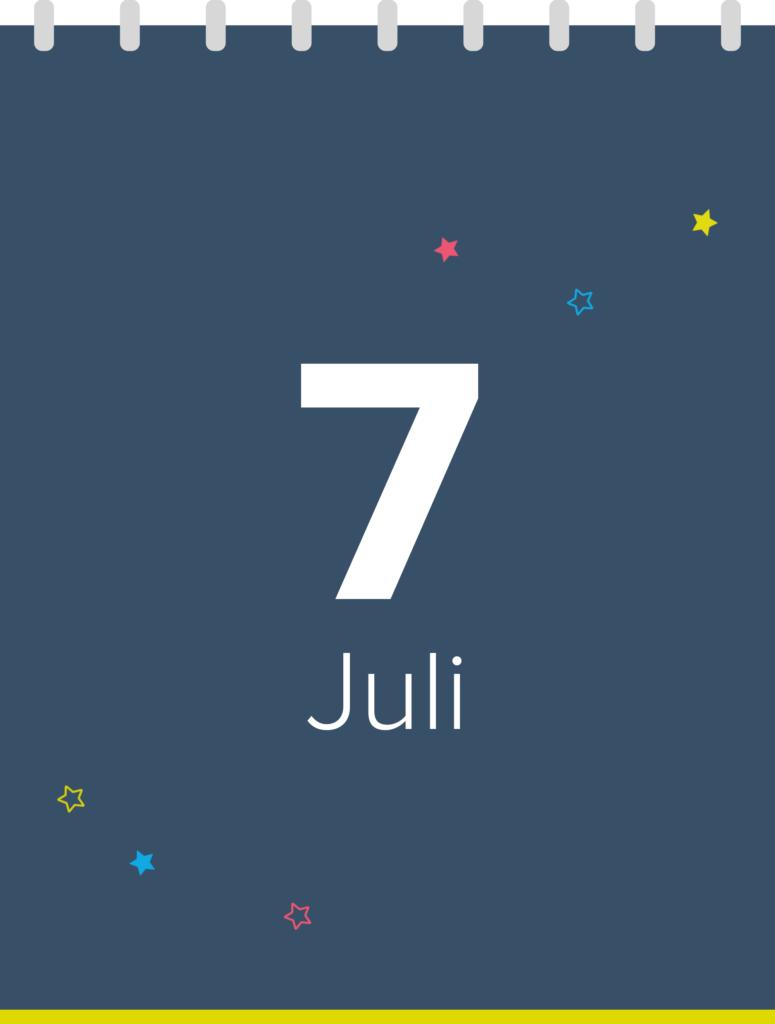 Jahresrückblick - Das Gastfreund Jahr 2018: Juli © Gastfreund GmbH