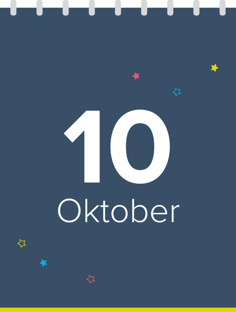 Jahresrückblick - Das Gastfreund Jahr 2018: Oktober © Gastfreund GmbH