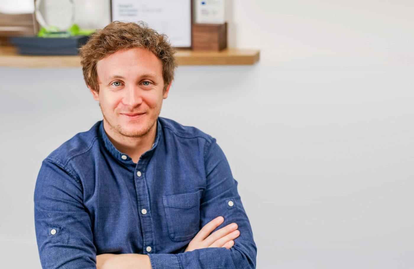 "Dynamic pricing with revenue management - ""5 questions with "" Matthias Trenkwalder, Co-Founder and Managing Director at RateBoard"