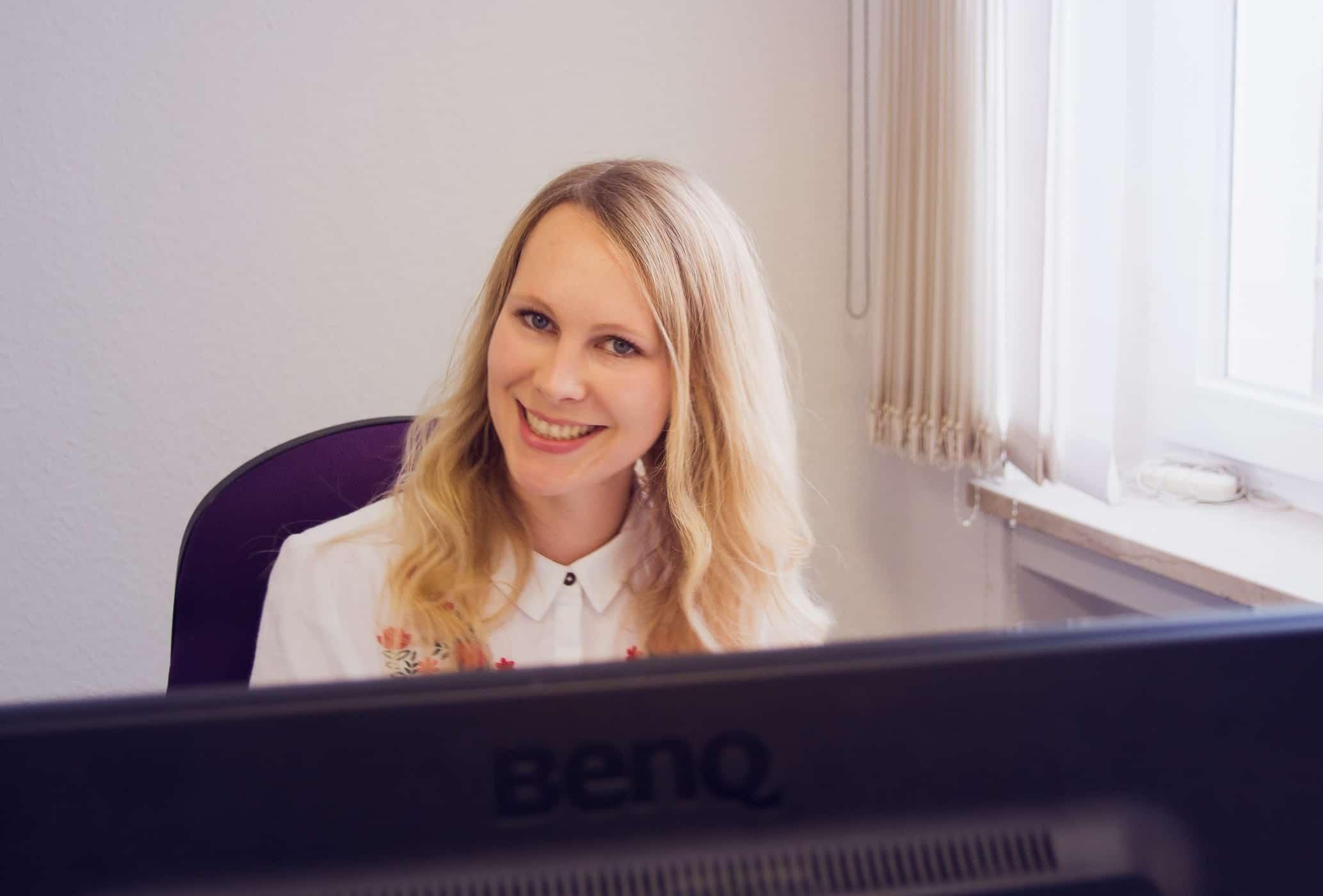 Shanice Saulich, Senior Assistant Editor bei Gastfreund © Gastfreund GmbH